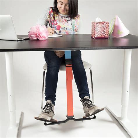 Diy-Swing-Foot-Desk