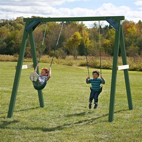 Diy-Swing-Set-Home-Depot