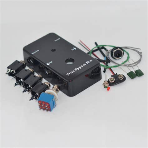 Diy-Switch-Box-Guitar-Pedal