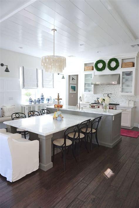 Diy-T-Shaped-Kitchen-Island