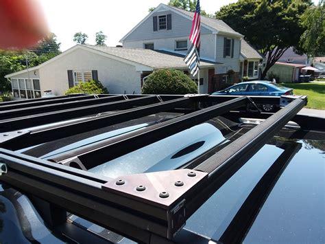 Diy-T-Slot-Roof-Rack