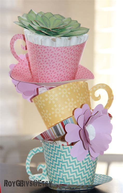 Diy-Table-Decoration-Ideas-With-Paper