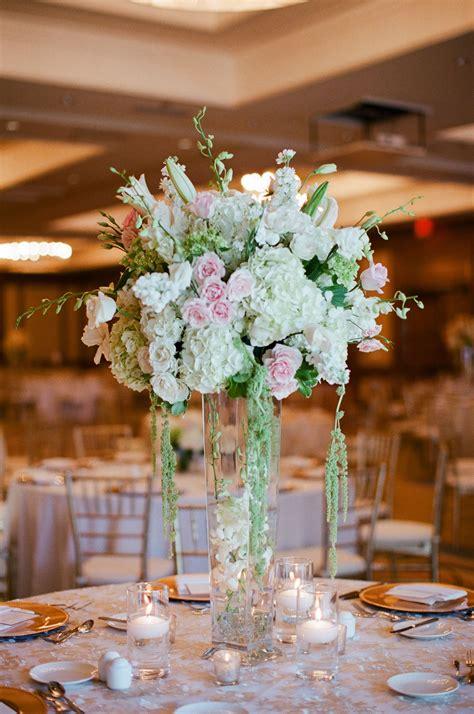 Diy-Table-Flowers-Wedding