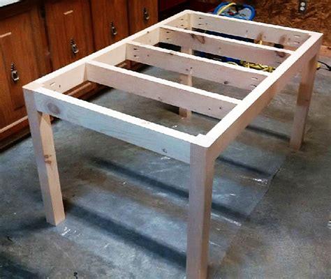 Diy-Table-Frame