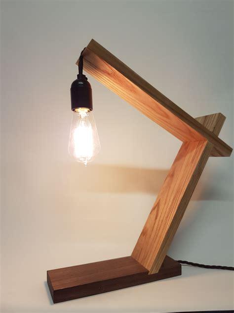 Diy-Table-Lamp-Design