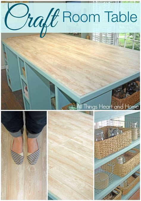 Diy-Table-Pintrest