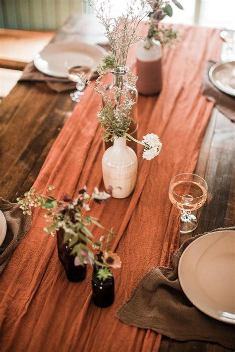 Diy-Table-Runner-Wedding