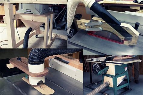 Diy-Table-Saw-Dust-Collector