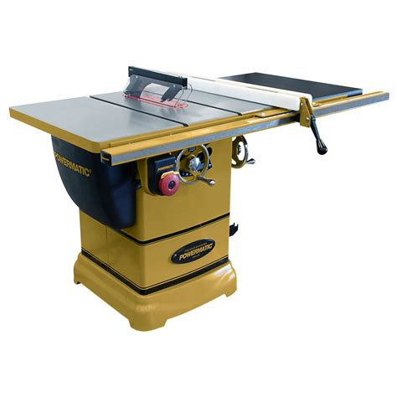 Diy-Table-Saw-Fence-Powermatic