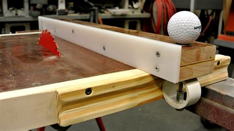 Diy-Table-Saw-Parts