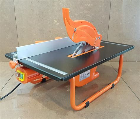 Diy-Table-Saw-With-Induction-Motor