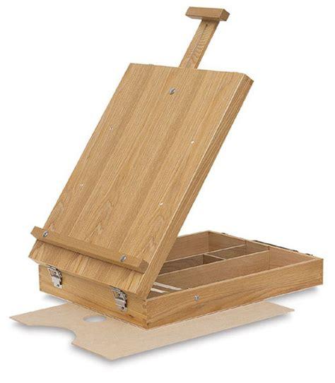 Diy-Table-Top-Drawing-Easel