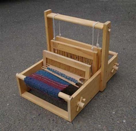 Diy-Table-Top-Loom