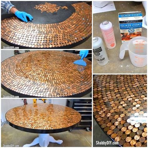 Diy-Table-Top-Projects