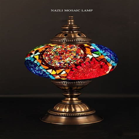Diy-Table-Top-Turkish-Lamps