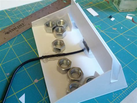 Diy-Tablet-Dock