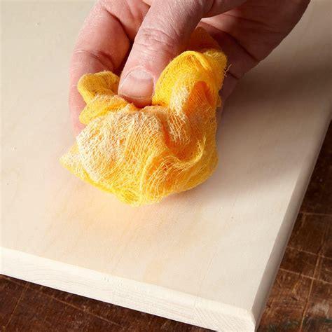 Diy-Tack-Cloth