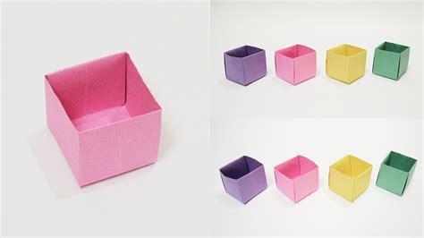 Diy-Take-A-Paper-Box