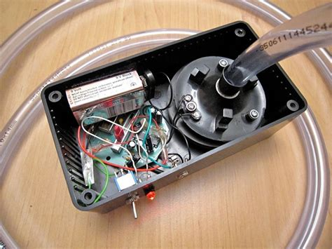 Diy-Talk-Box-Schematic