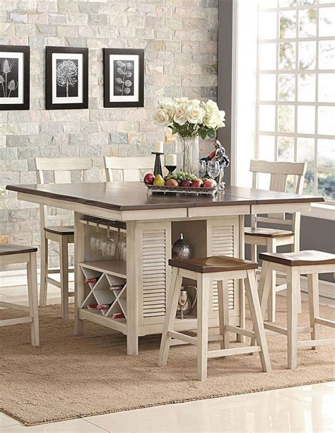 Diy-Tall-Bistro-Table-With-Inder-Storage