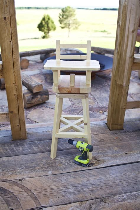 Diy-Tall-Chair