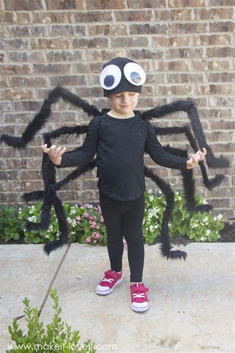 Diy-Tarantula-Costume