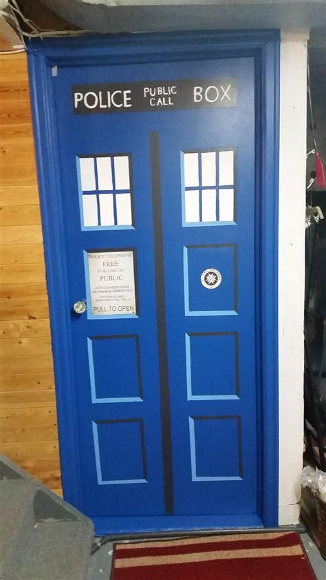 Diy-Tardis-Bedroom-Door