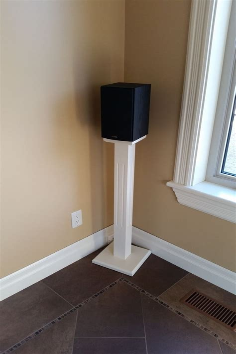 Diy-Target-Stands-For-Bookshelf-Speakers