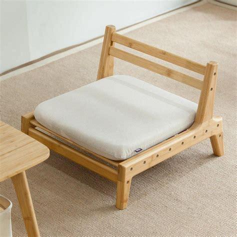 Diy-Tatami-Chair