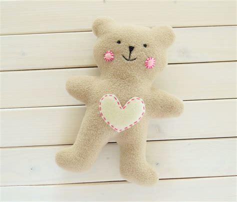 Diy-Teddy-Bear