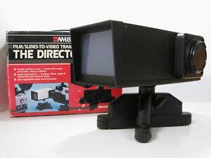 Diy-Telecine-Box