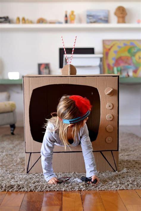 Diy-Television-Box