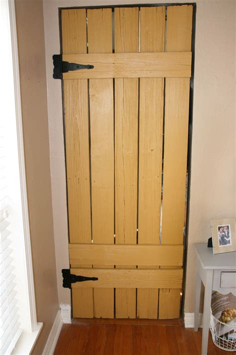 Diy-Temporary-Door