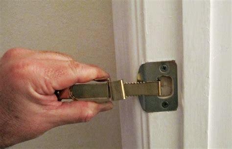 Diy-Temporary-Door-Lock