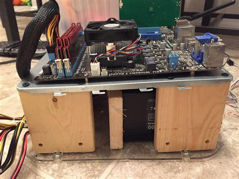 Diy-Test-Bench-Monitor