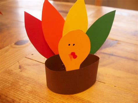 Diy-Thanksgiving-Crafts-For-Toddlers