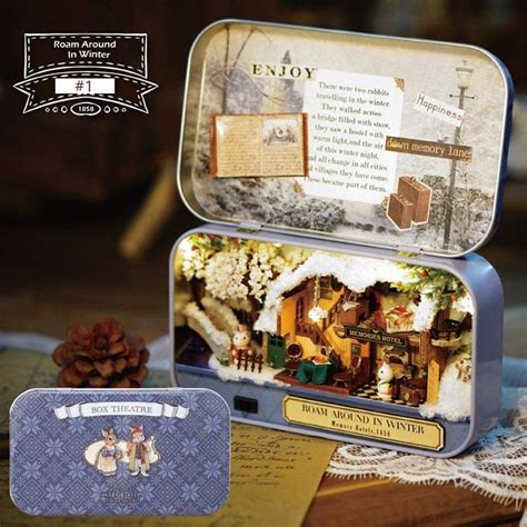 Diy-Theatre-In-A-Box-Old-Days-Trilogy