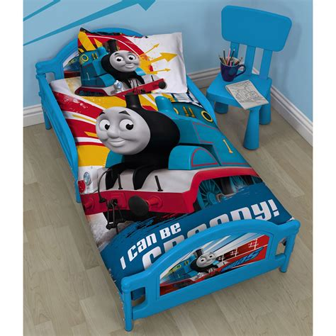 Diy-Thomas-And-Friends-Bed-Frame
