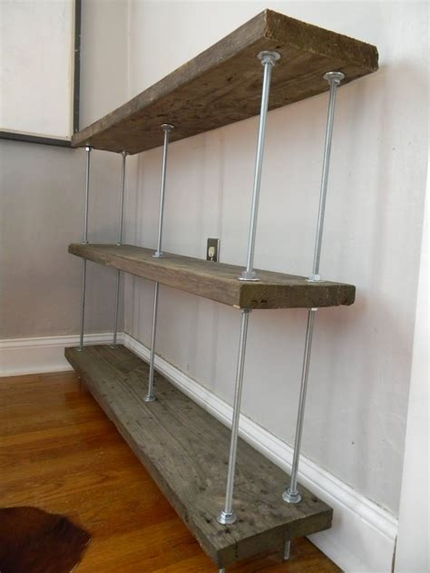 Diy-Threaded-Rod-Shelves