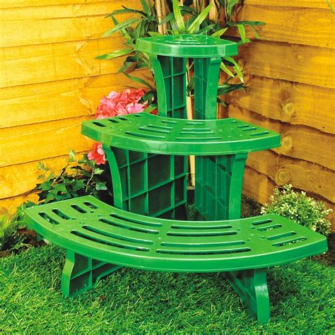 Diy-Three-Tier-Corner-Shelf-Stsnd