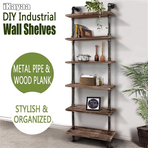 Diy-Tiered-Bookshelf