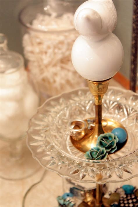 Diy-Tiered-Jewelry-Stand
