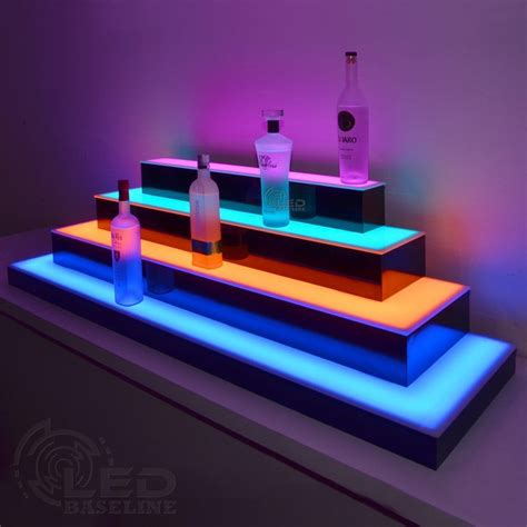 Diy-Tiered-Led-Bar-Shelf
