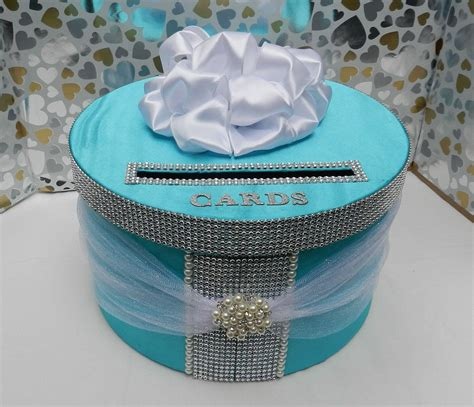 Diy-Tiffany-Blue-Card-Box