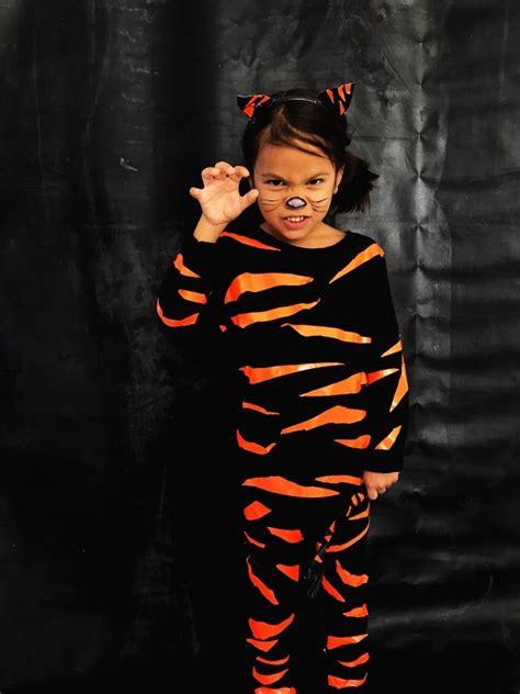Diy-Tiger-Costume-For-Boy