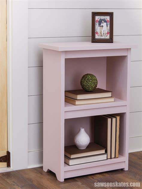 Diy-Tiny-Bookshelf