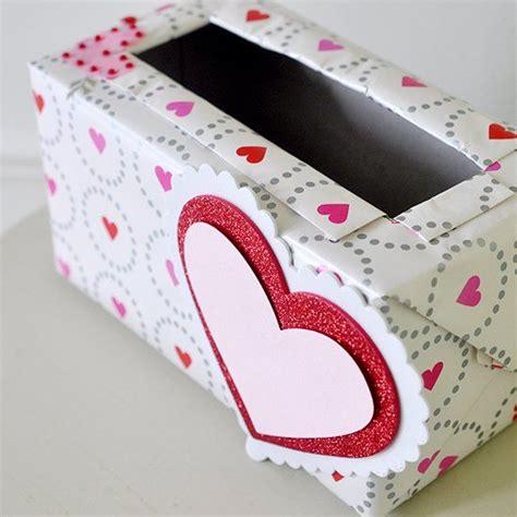 Diy-Tissue-Box-Valentine