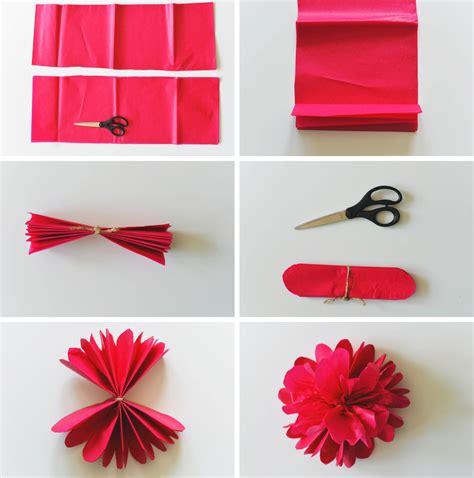 Diy-Tissue-Paper-Flower-Backdrop