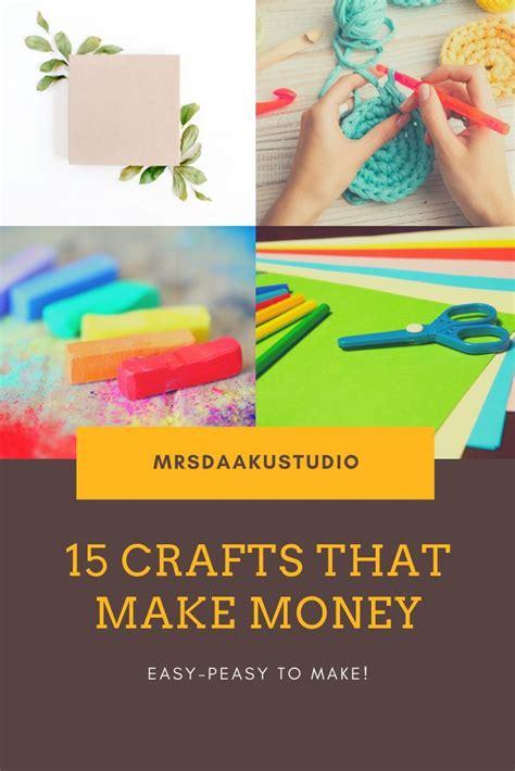 Diy-To-Make-Money