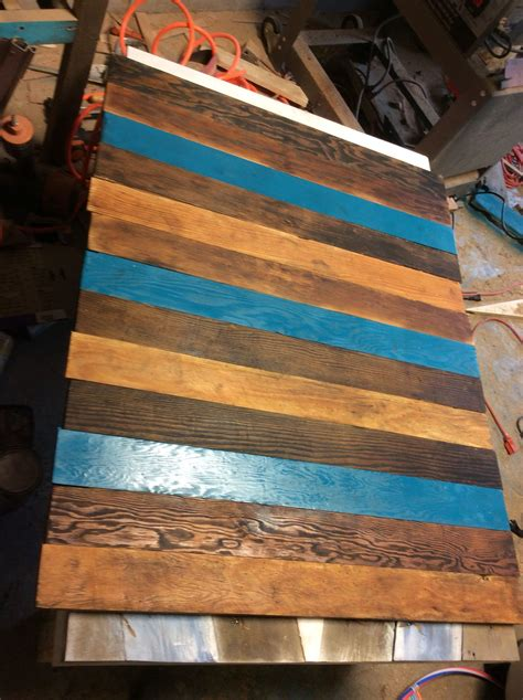 Diy-Tongue-And-Groove-Reclaimed-Wood-Coffee-Table